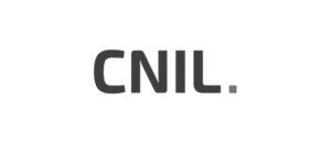 Logo CNIL - texte des lois informatique et libertés