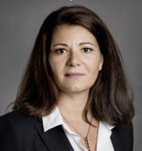 Anne-Laure Villedieu DPO
